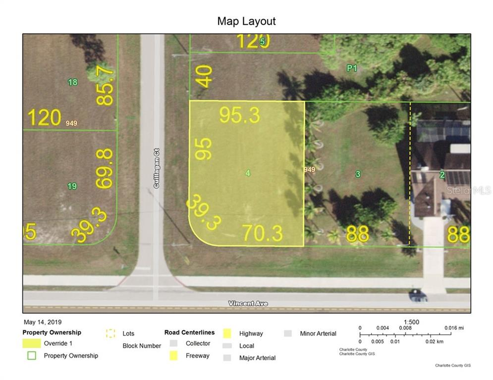 New Attachment - Vacant Land for sale at 24112 Vincent Ave, Punta Gorda, FL 33955 - MLS Number is C7415527