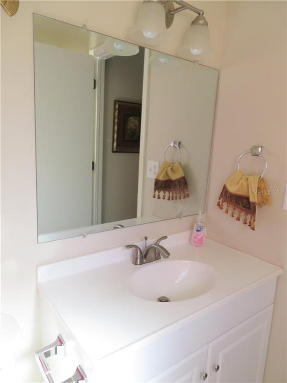 Master Bath - Single Family Home for sale at 4275 Tollefson Ave, North Port, FL 34287 - MLS Number is C7416188