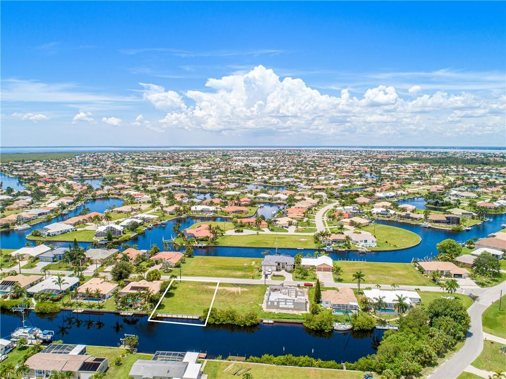 New Attachment - Vacant Land for sale at 5230 Almar Dr, Punta Gorda, FL 33950 - MLS Number is C7418123