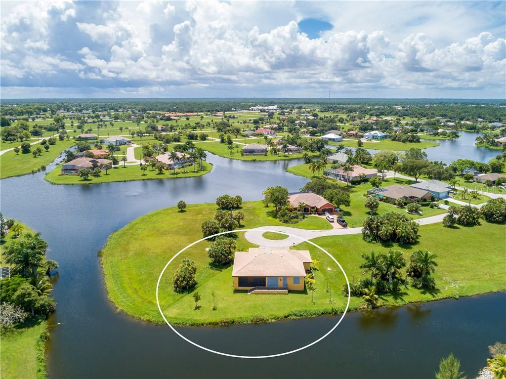 Single Family Home for sale at 16211 Cayman Ln, Punta Gorda, FL 33955 - MLS Number is C7418500