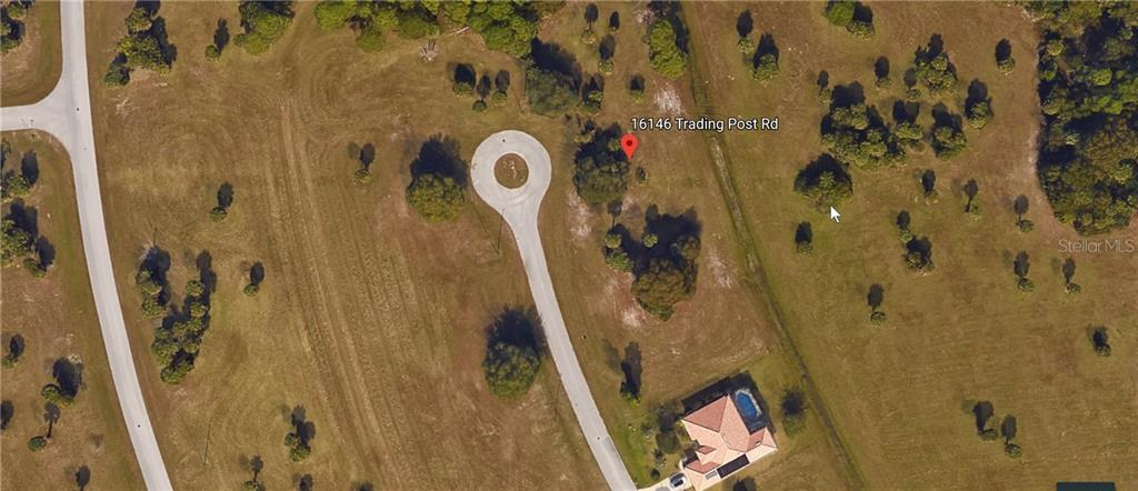 Vacant Land for sale at 16146 Trading Post Rd, Punta Gorda, FL 33955 - MLS Number is C7419934