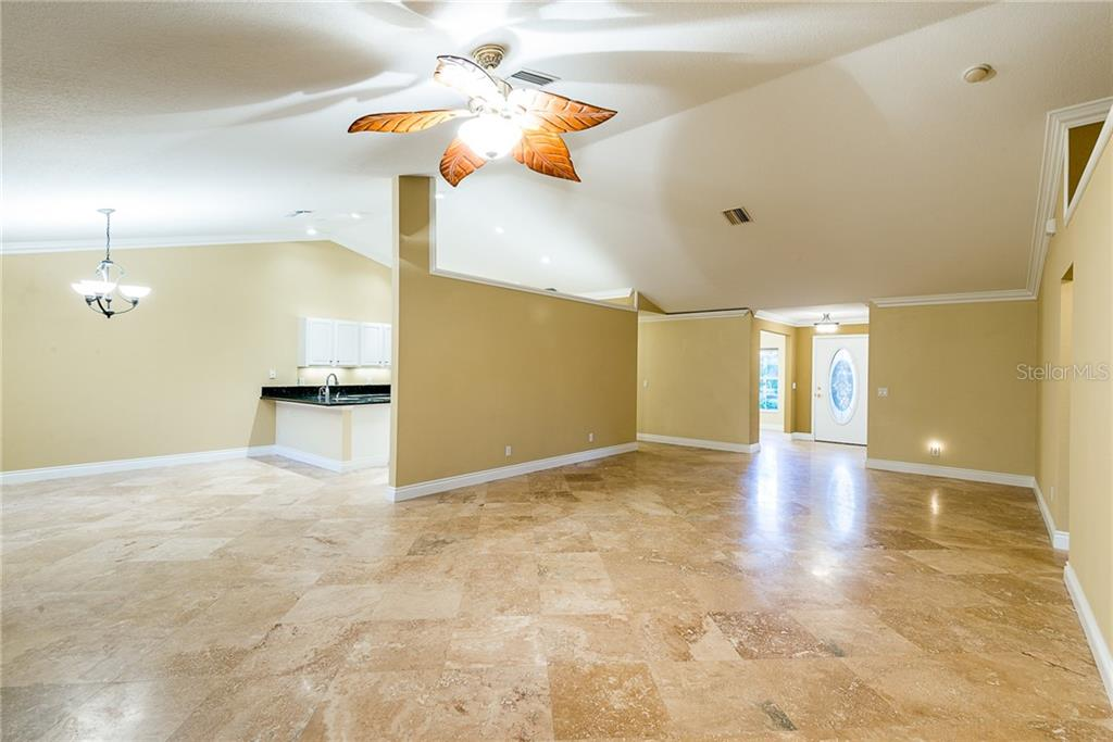 Single Family Home for sale at 2440 Montpelier Rd, Punta Gorda, FL 33983 - MLS Number is C7421011