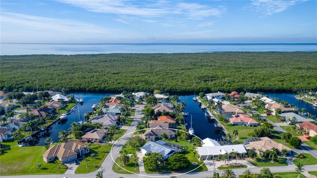 New Attachment - Single Family Home for sale at 5001 Captiva Ct, Punta Gorda, FL 33950 - MLS Number is C7422558