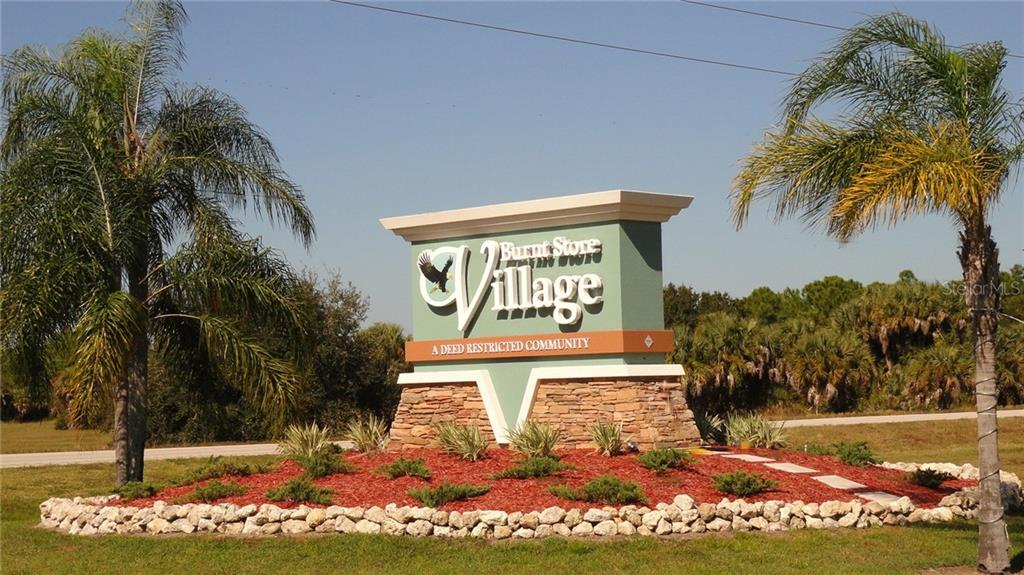 New Attachment - Vacant Land for sale at 25292 Alicante Dr, Punta Gorda, FL 33955 - MLS Number is C7423796