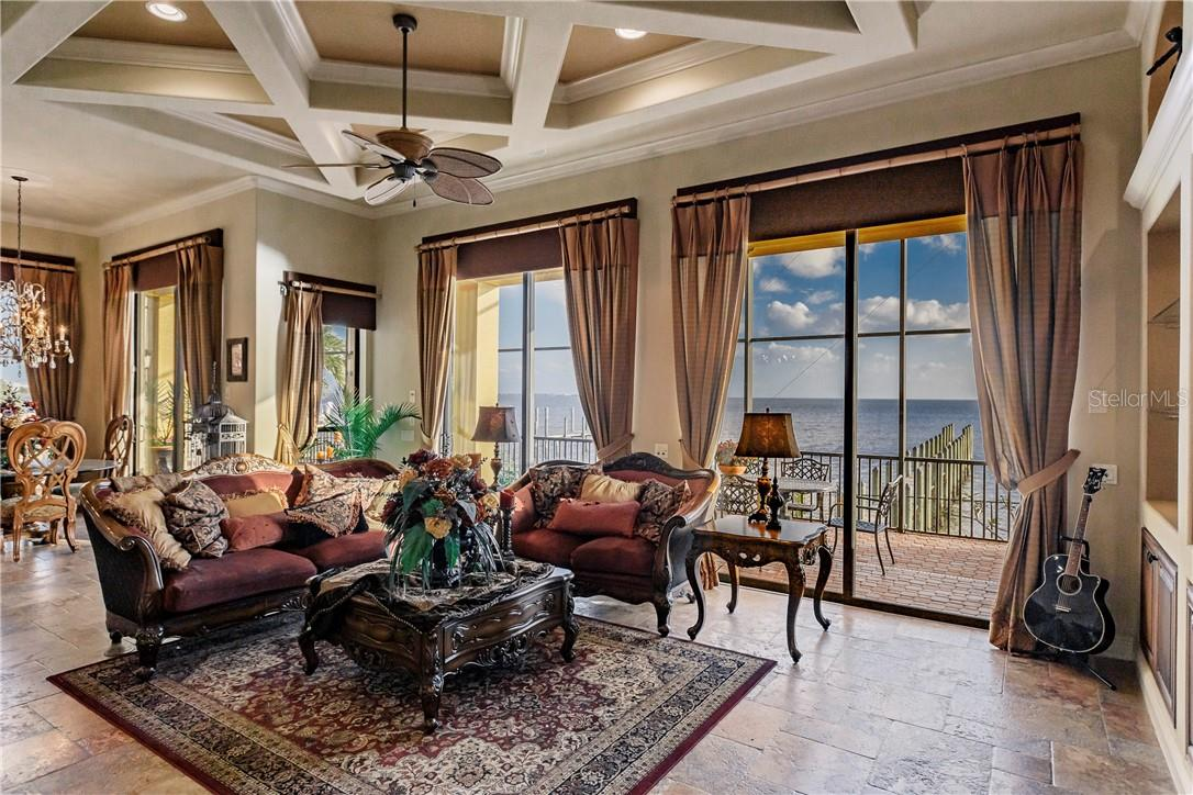 FAMILY ROOM - Single Family Home for sale at 4484 Harbor Blvd, Port Charlotte, FL 33952 - MLS Number is C7426993