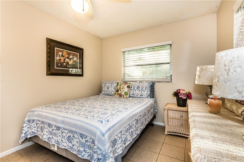 BEDROOM 2 - Single Family Home for sale at 1365 Arrow St, Port Charlotte, FL 33952 - MLS Number is C7435304
