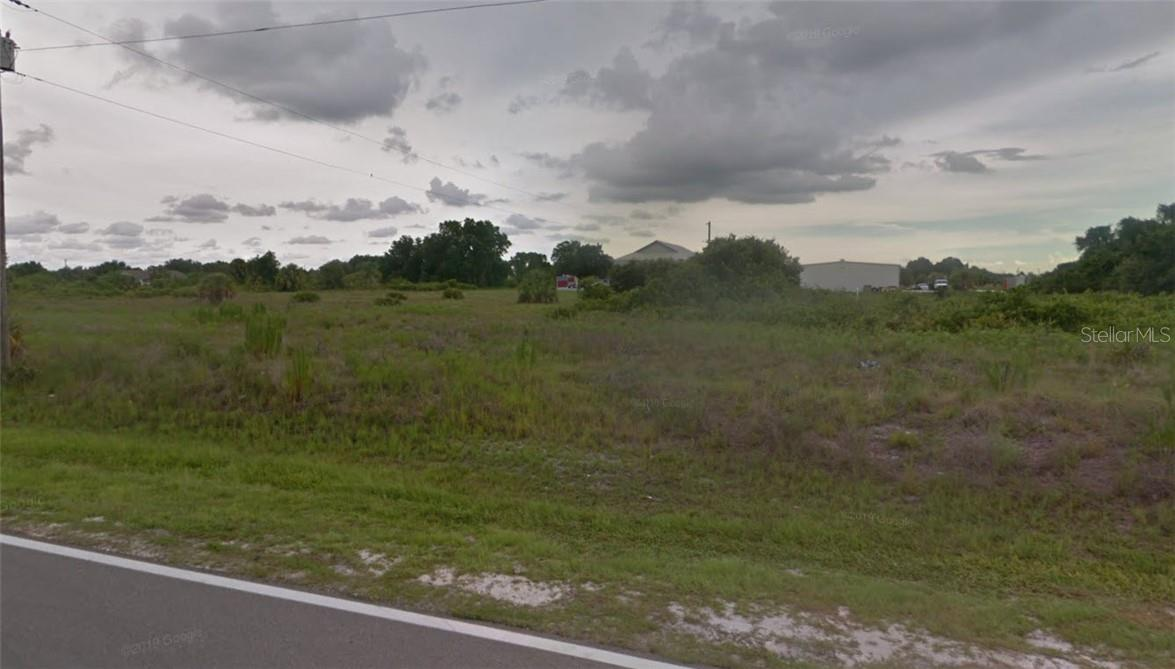 Vacant Land for sale at 2468 Sulstone Dr, Punta Gorda, FL 33983 - MLS Number is C7436580