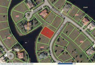 17341 Yosemite Ct, Punta Gorda, FL 33955