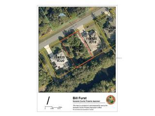 Roanoke Rd, North Port, FL 34288