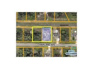 Blk 1487 Lot 16 Charland Ave, North Port, FL 34291