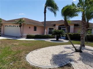 26185 Rampart Blvd, Punta Gorda, FL 33983