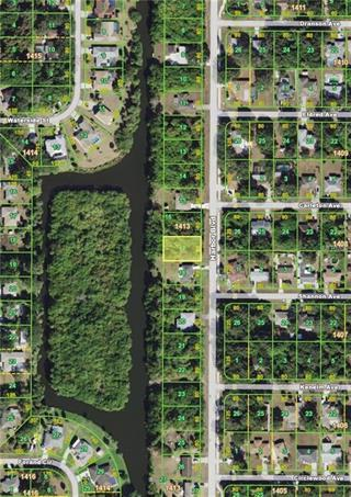 1409 Harbor Blvd, Port Charlotte, FL 33952