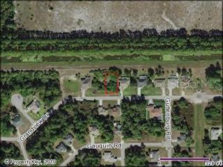 Grandview Dr, North Port, FL 34288