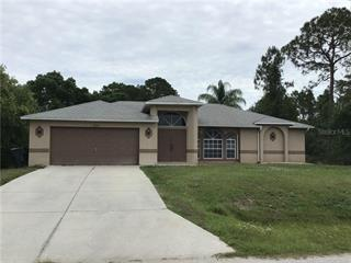 2650 Chipley Ave, North Port, FL 34286