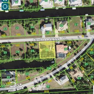 24339 Blackbeard Blvd, Punta Gorda, FL 33955