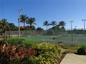 Tennis Courts - Single Family Home for sale at 112 Big Pine Ln, Punta Gorda, FL 33955 - MLS Number is C7228044