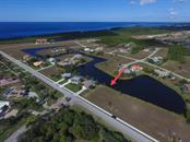The Neighborhood is situated on Charlotte Harbor - Vacant Land for sale at 24020 Vincent Ave, Punta Gorda, FL 33955 - MLS Number is C7234389
