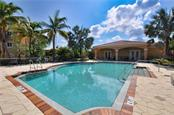 Spacious pool and pool deck for sunning - Condo for sale at 95 N Marion Ct #136, Punta Gorda, FL 33950 - MLS Number is C7243837