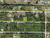 Sellers Land Disclosure - Vacant Land for sale at 26368 Brooks Rd, Punta Gorda, FL 33955 - MLS Number is C7245235