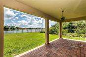 Paved Lanai - Single Family Home for sale at 24123 Riverfront Dr, Port Charlotte, FL 33980 - MLS Number is C7402813