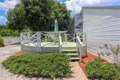 sun deck - Single Family Home for sale at 3262 Great Neck St, Port Charlotte, FL 33952 - MLS Number is C7403390