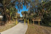 Multi-use path - Vacant Land for sale at 16308 Cayman Ln, Punta Gorda, FL 33955 - MLS Number is C7413152
