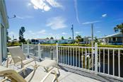 Gorgeous Deck - Manufactured Home for sale at 10101 Burnt Store Rd #23, Punta Gorda, FL 33950 - MLS Number is C7413977