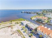 Condo is second from left. - Condo for sale at 1416 Park Beach Cir #d, Punta Gorda, FL 33950 - MLS Number is C7414590