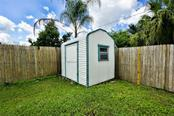 Small Shed - Single Family Home for sale at 3513 Areca St, Punta Gorda, FL 33950 - MLS Number is C7414620