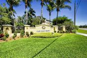 Entrance to Cape Haze Resort - Condo for sale at 8405 Placida Rd #401, Placida, FL 33946 - MLS Number is C7414726