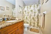 Guest bath - Condo for sale at 8405 Placida Rd #401, Placida, FL 33946 - MLS Number is C7414726