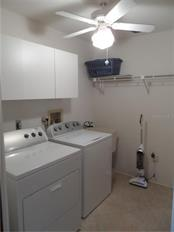Spacious inside Laundry room - Single Family Home for sale at 24126 Santa Inez Rd, Punta Gorda, FL 33955 - MLS Number is C7416081