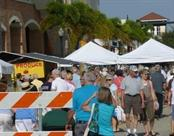 One of the best Farmers Markets in all of SW Florida every Saturday in downtown - Vacant Land for sale at 3567 Tripoli Blvd, Punta Gorda, FL 33950 - MLS Number is C7420403