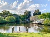 Dock Sewall already in place - Vacant Land for sale at 3951 Conway Blvd, Port Charlotte, FL 33952 - MLS Number is C7425953