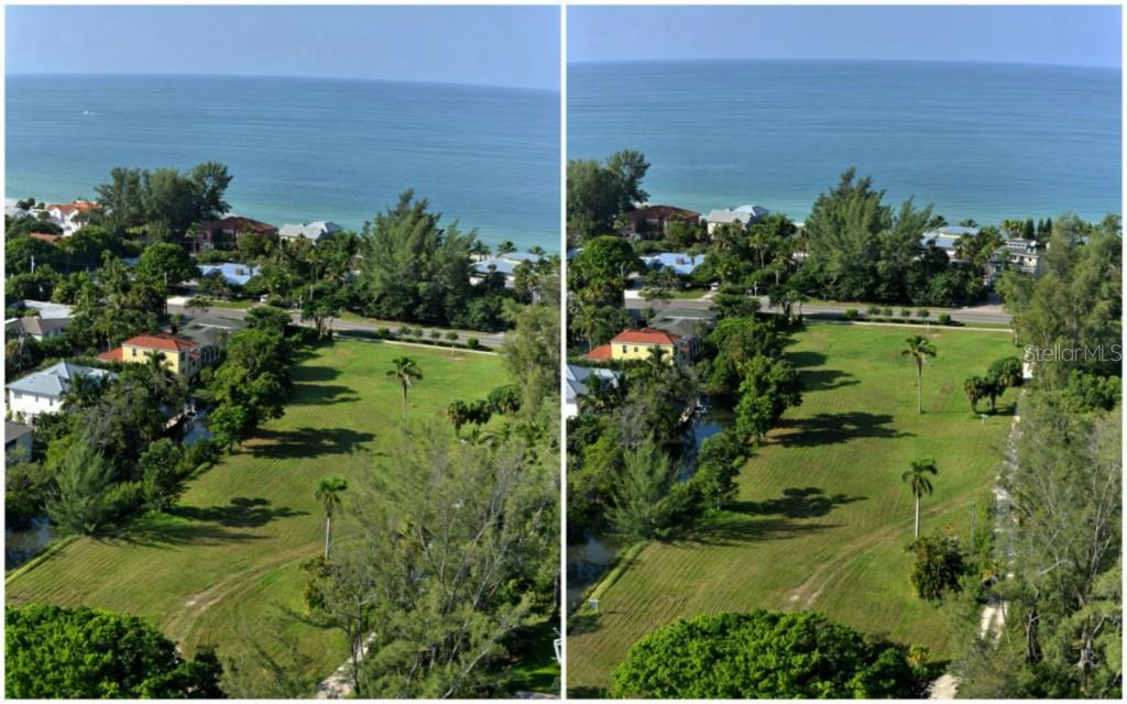 Survey - Vacant Land for sale at 6604 Gulf Of Mexico Dr, Longboat Key, FL 34228 - MLS Number is A4115163