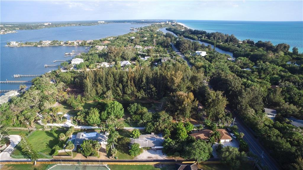 Vacant Land for sale at 7401a Midnight Pass Rd, Sarasota, FL 34242 - MLS Number is A4151922
