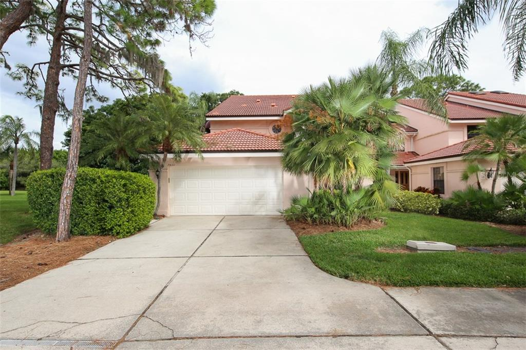 Condo for sale at 7631 Fairway Woods Dr #601, Sarasota, FL 34238 - MLS Number is A4168292