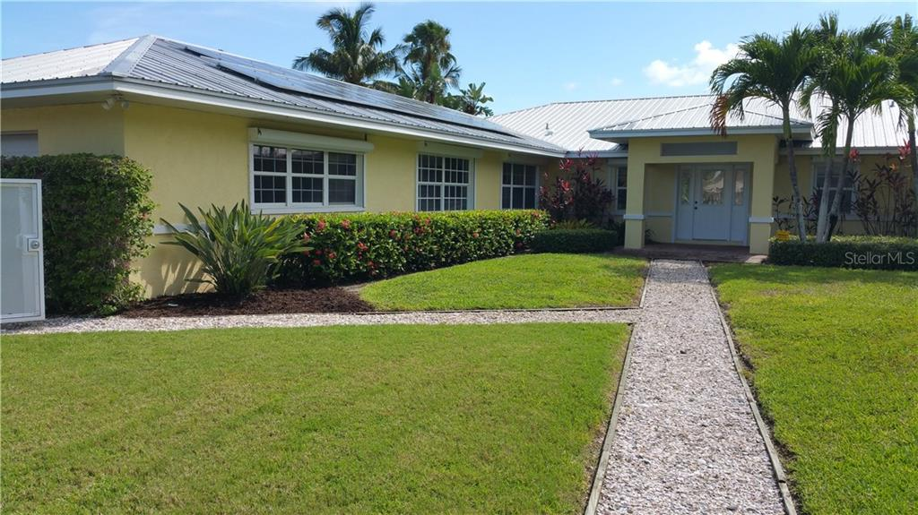 Wind Mit - Single Family Home for sale at 208 N Polk Dr, Sarasota, FL 34236 - MLS Number is A4168825