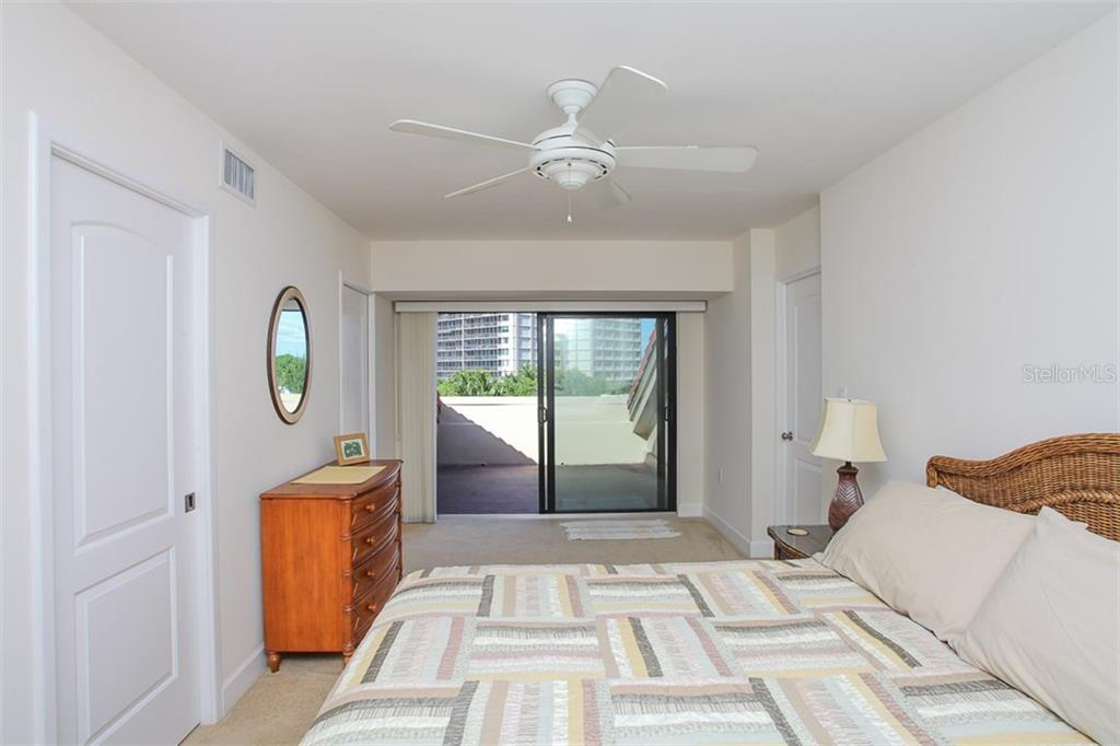 Private Sun Porch - Condo for sale at 4900 Ocean Blvd #503, Sarasota, FL 34242 - MLS Number is A4171070