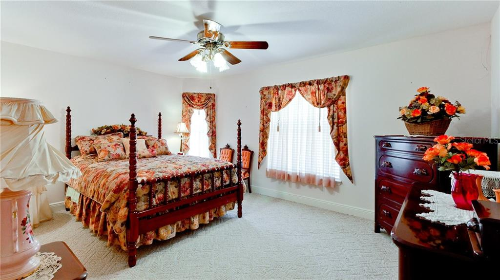 Third Bedroom 16x12 - Single Family Home for sale at 2032 Bel Air Star Pkwy, Sarasota, FL 34240 - MLS Number is A4173222