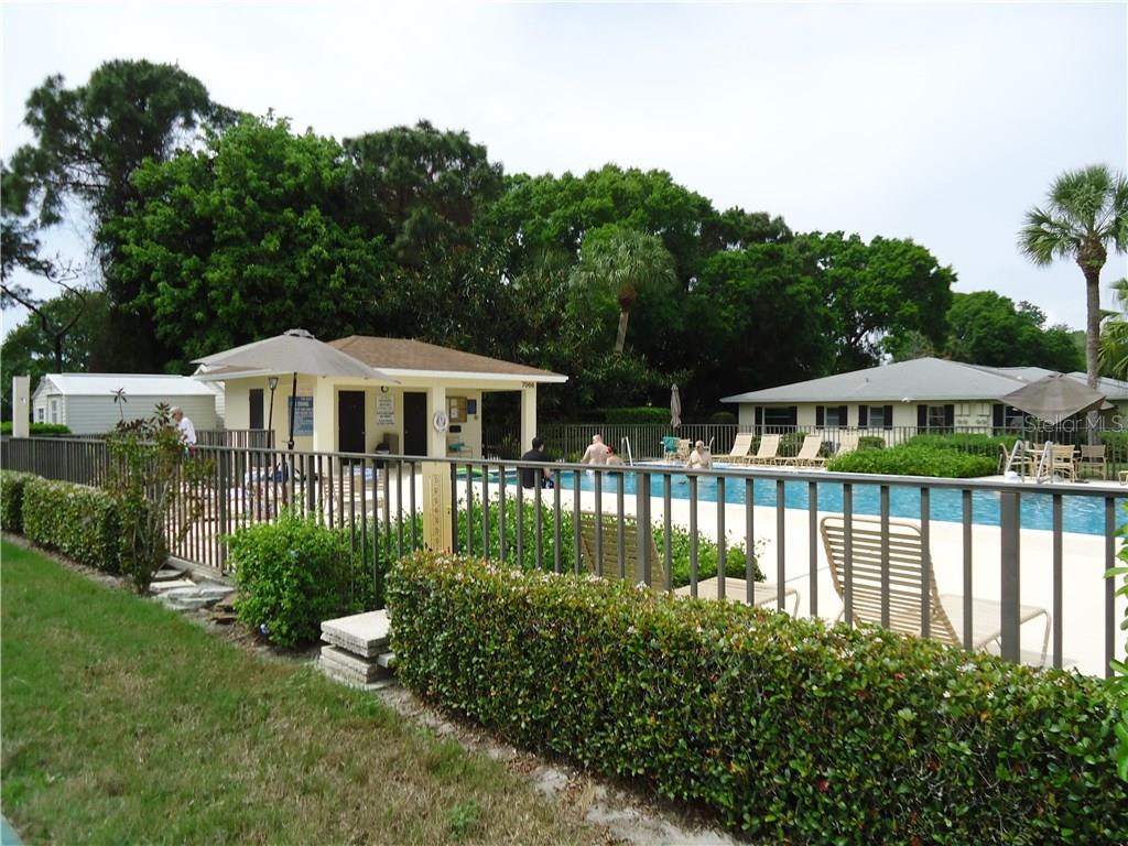 Condominium Rider - Villa for sale at 7059 W Country Club Dr N, Sarasota, FL 34243 - MLS Number is A4175655