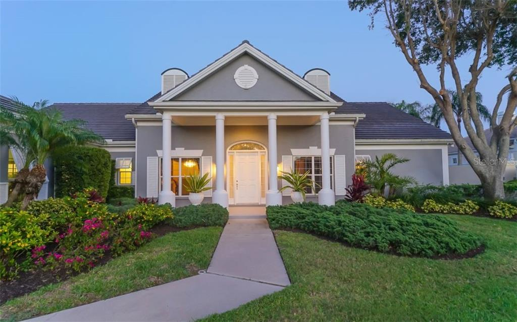 Seller's Property Disclosure - Single Family Home for sale at 432 Walls Way, Osprey, FL 34229 - MLS Number is A4176517