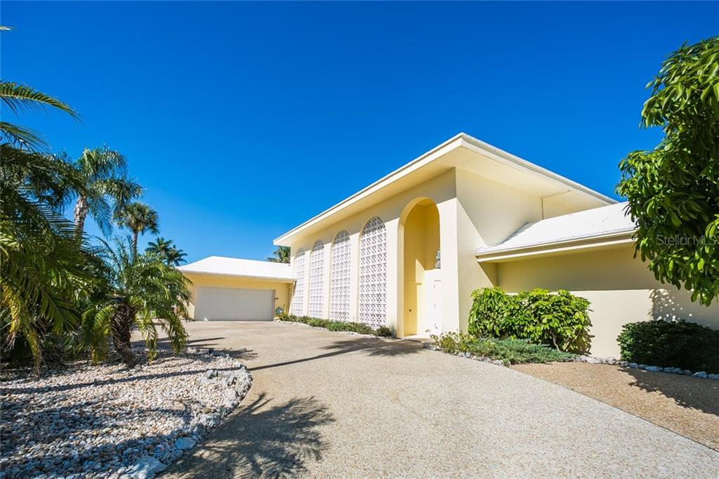 LBP Disclosure - Single Family Home for sale at 601 Putting Green Ln, Longboat Key, FL 34228 - MLS Number is A4176867