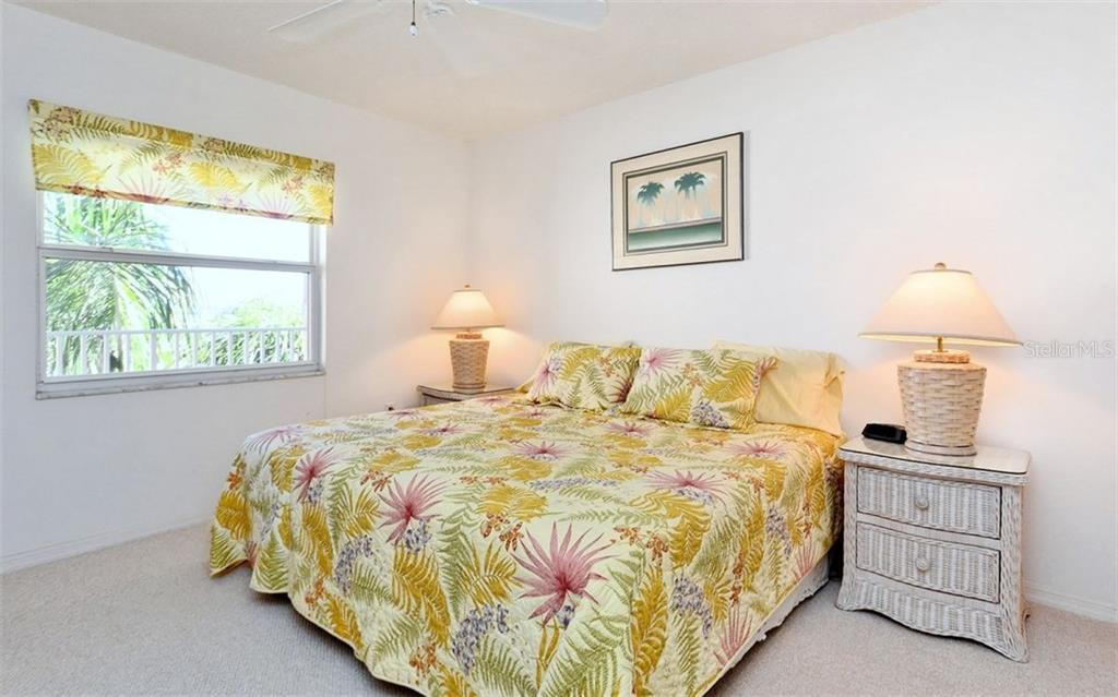 Guest bedroom. - Condo for sale at 8750 Olde Hickory Ave #9305, Sarasota, FL 34238 - MLS Number is A4178271