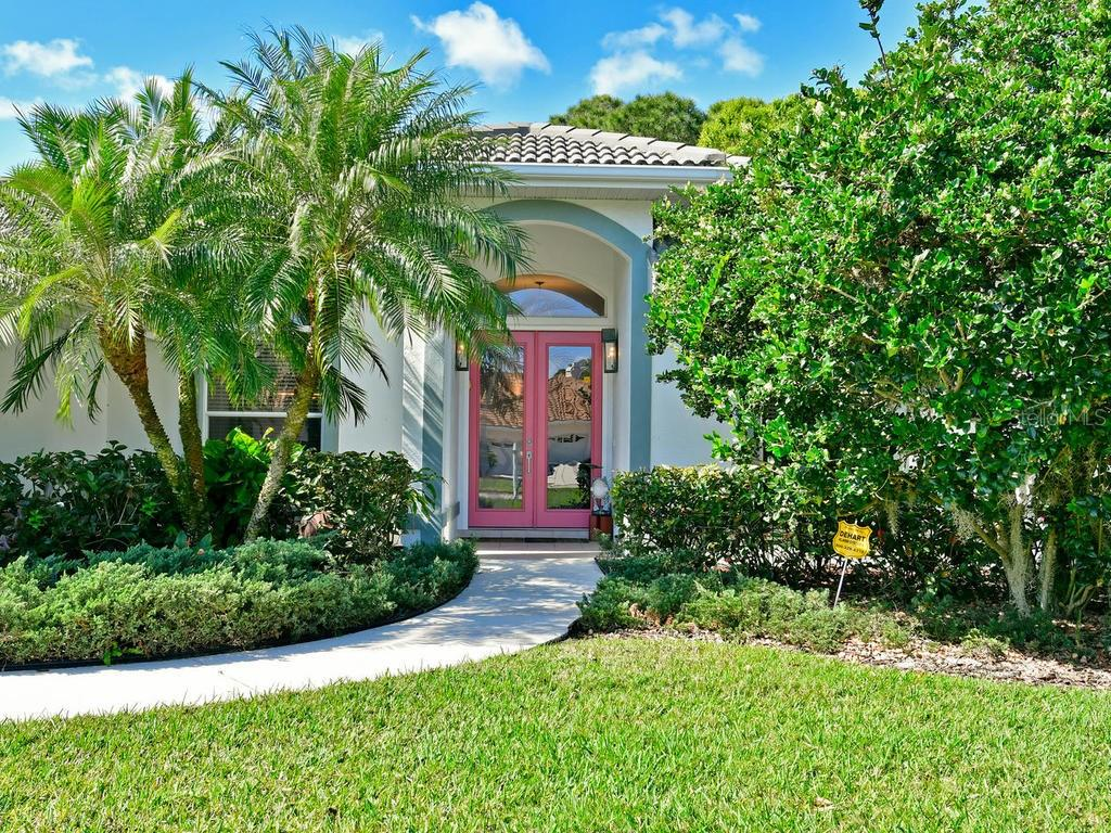 Seller's Property Disclosure - Single Family Home for sale at 7404 Links Ct, Sarasota, FL 34243 - MLS Number is A4178301