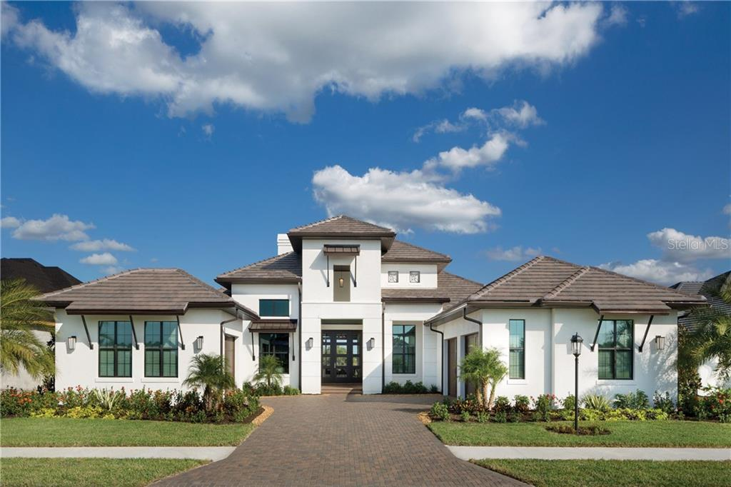 Single Family Home for sale at 5392 Greenbrook Dr, Sarasota, FL 34238 - MLS Number is A4178457