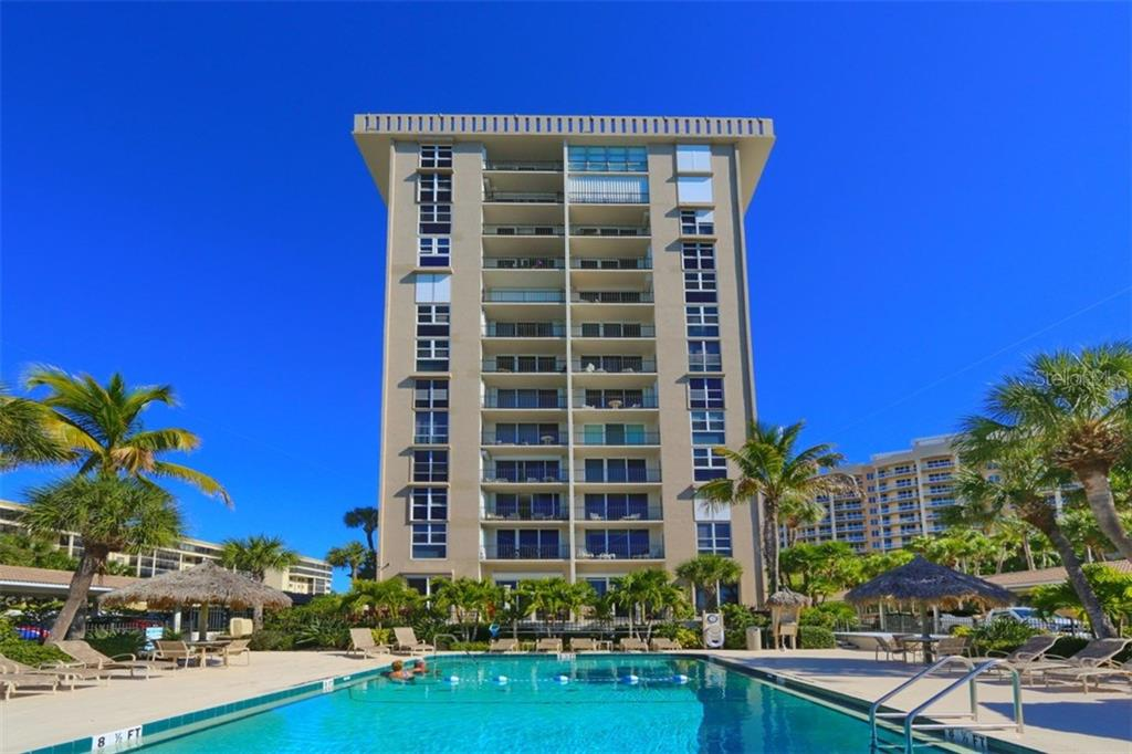 Condo for sale at 1212 Benjamin Franklin Dr #308, Sarasota, FL 34236 - MLS Number is A4179561