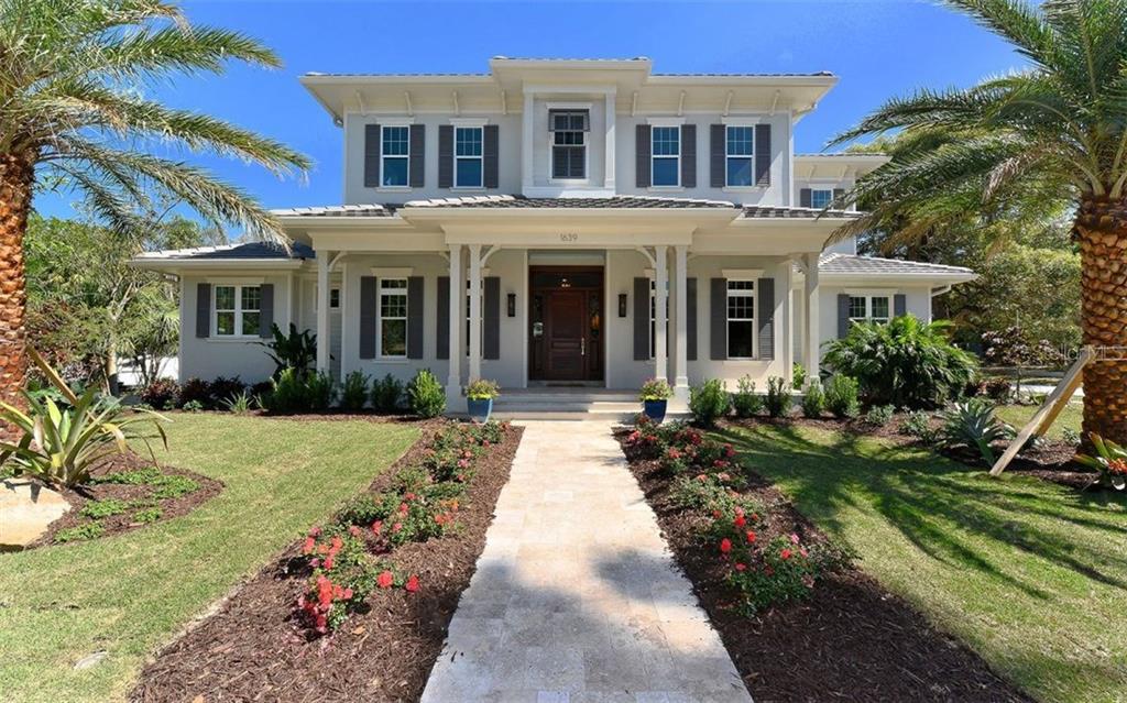1639 S Orange Ave, Sarasota, FL 34239 - photo 2 of 25