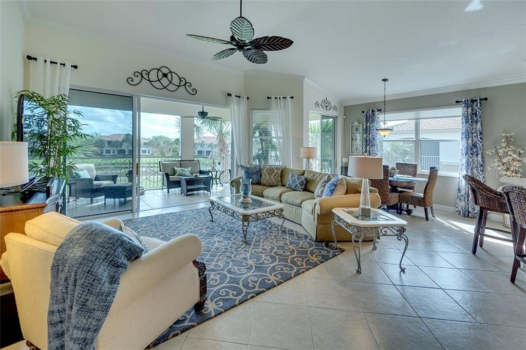 Condo for sale at 9441 Discovery Ter #202d, Bradenton, FL 34212 - MLS Number is A4183627