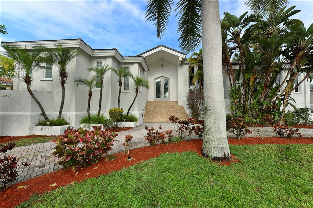 Seller Disclosure - Single Family Home for sale at 3610 Bayou Cir, Longboat Key, FL 34228 - MLS Number is A4184365